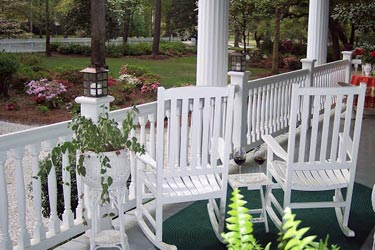 South Carolina Bed and Breakfast Association