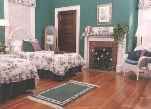 Songbird Manor Bed Amp Breakfast Winnsboro South Carolina