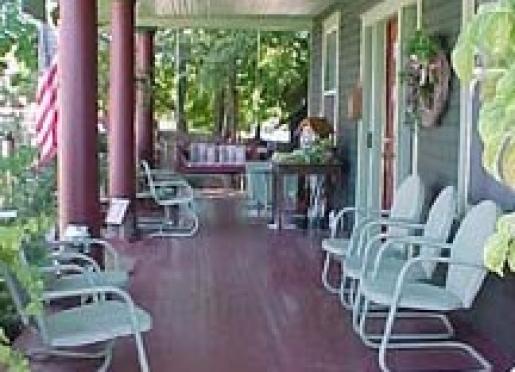 Stay Inn Style Bed Breakfast Fayetteville Arkansas Ozark
