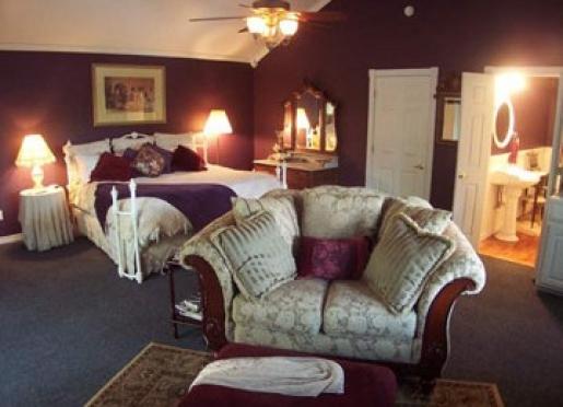 The Shenandoah Suite