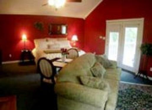 The Savannah Suite