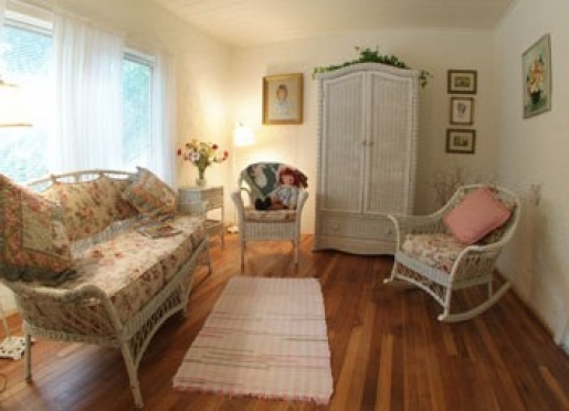Bay Breeze Bed Amp Breakfast Fairhope Alabama Gulf