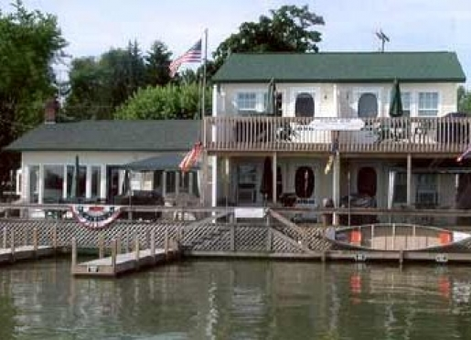 The Crow S Nest At Buckeye Lake Millersport Ohio
