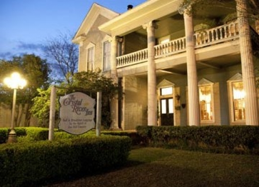 Crystal River Inn Bed & Breakfast