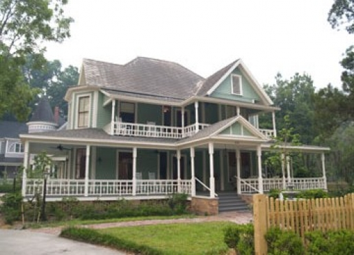 North Florida's newest bed and breakfast inn!