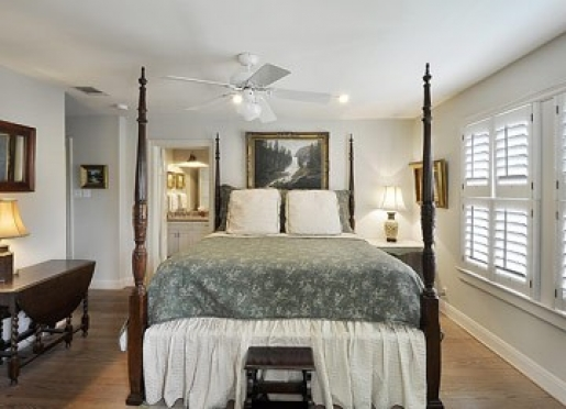 The William T. Adams Suite