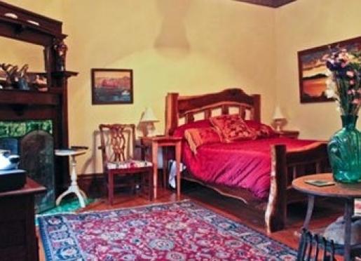 Laing Room