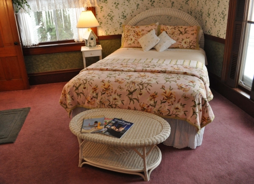Jasmine Room