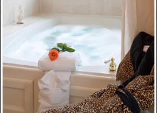 Natural Mystic Bath