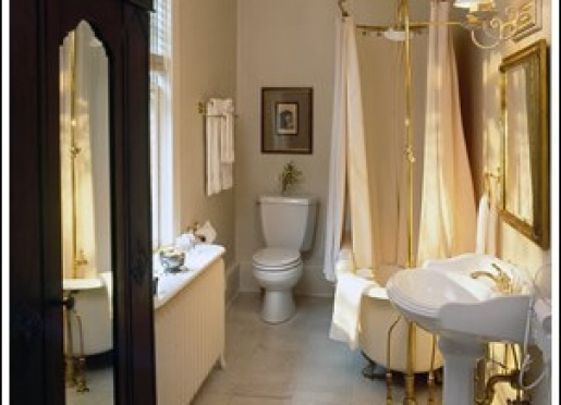 Lion's Den Bath
