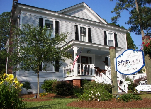 Belhaven Water Street Bed and Breakfast