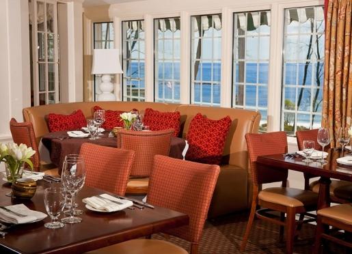 1637 Dining Room