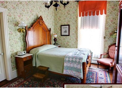 The President Harrison Room
