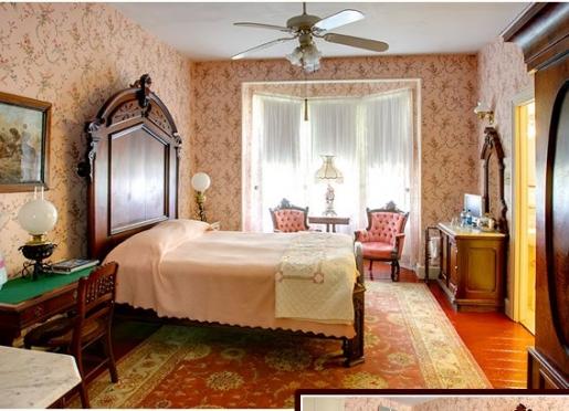 The Clara Barton Room