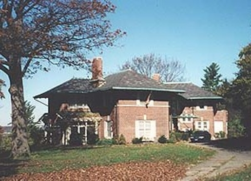 Top O' The Morning Bed & Breakfast Inn - Rock Island, Illinois
