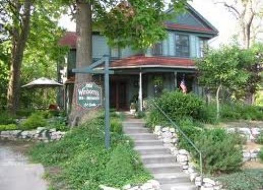 Winborn's Bed & Breakfast - East Davenport, Iowa