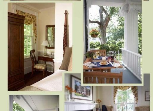 The Plantation Suite