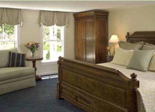 The Mayflower Suite