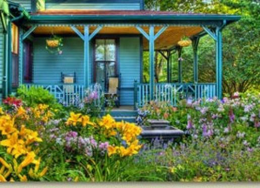 Primrose Inn Gardens