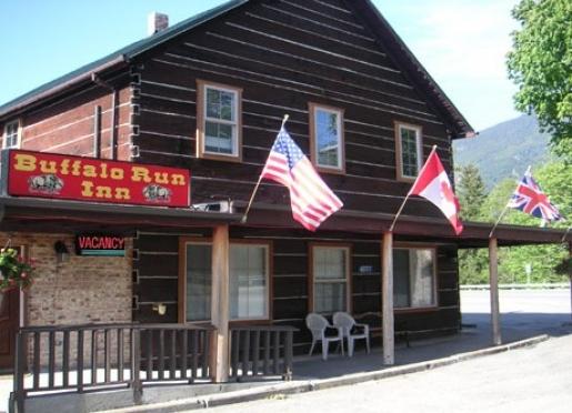 1889 Buffalo Run Inn