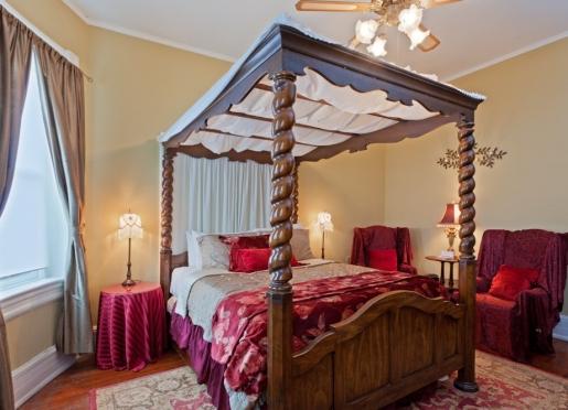Romance Suite