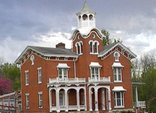 Bernadine's Stillman Inn - Galena, Illinois