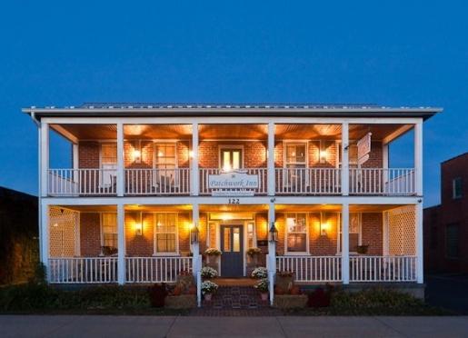 Patchwork Inn - Oregon, Illinois