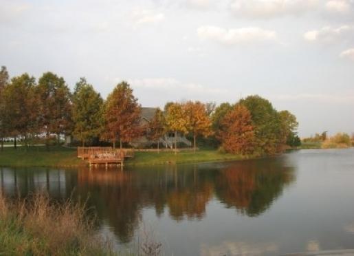 Mission Oak Inn - Henry, Illinois