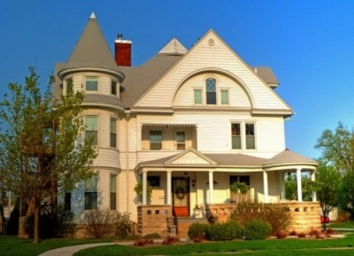 Inselhaus B&B - Macomb, Illinois