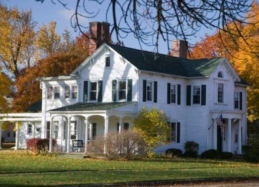 Chestnut Street Inn - Sheffield, Illinois