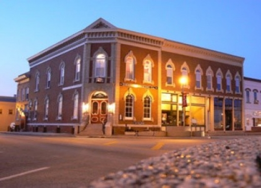 Cornerstone Inn on the Square - Washington, Illinois