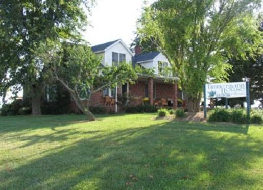 Timmermann House Bed and Breakfast - Aviston, Illinois