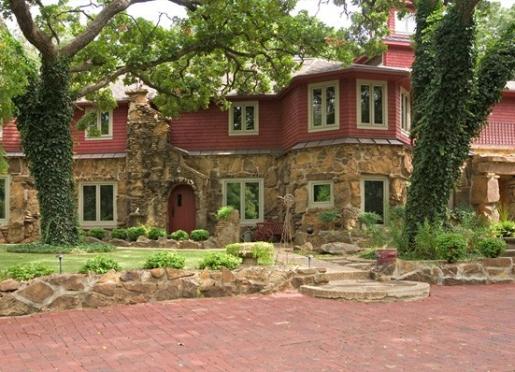Cedar Rock Inn - Tulsa, Oklahoma