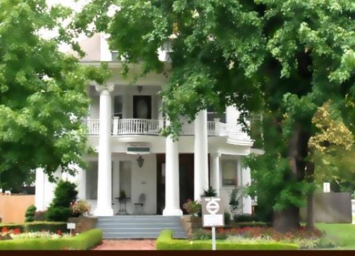 Hayes House Bed & Breakfast - Muskogee, Oklahoma