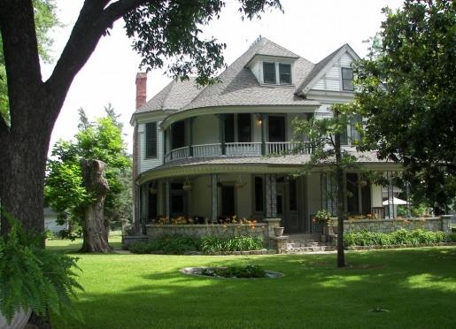 Pecan Valley Inn Bed and Breakfast - Davis, Oklahoma
