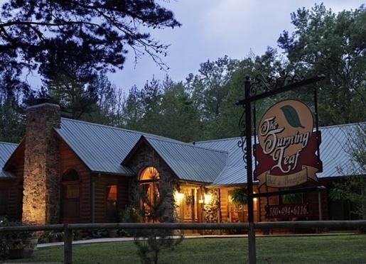The Turning Leaf Inn - Broken Bow, Oklahoma