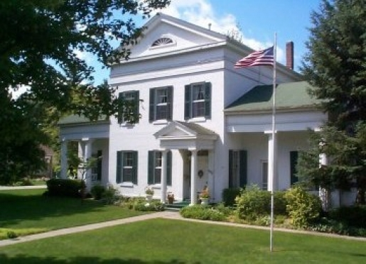 Munro House Bed & Breakfast & Spa - Jonesville, Michigan