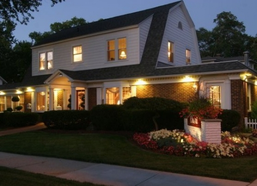 Prairieside Suites Luxury Bed & Breakfast - Grandville, Michigan