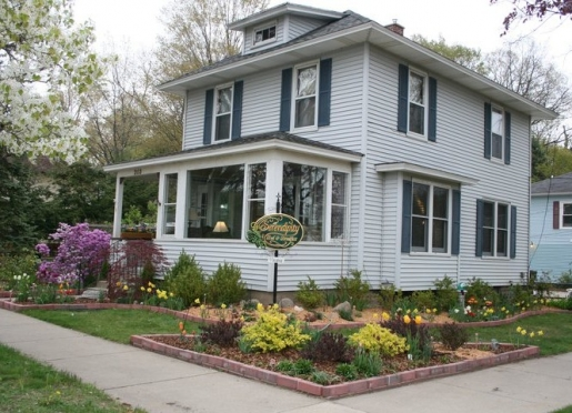 Serendipity Bed and Breakfast & Suites - Saugatuck, Michigan