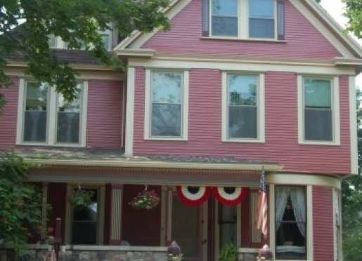 Voyager's Inn Bed & Breakfast - Three Rivers, Michigan
