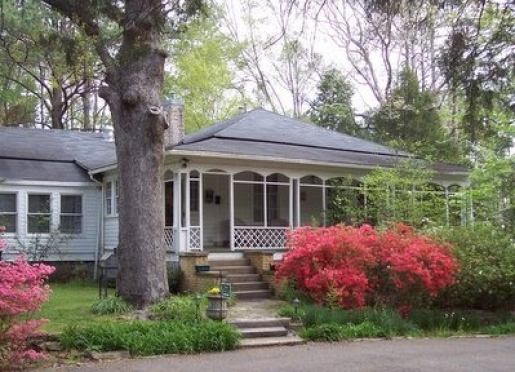 The Secret Bed And Breakfast Mentone Al