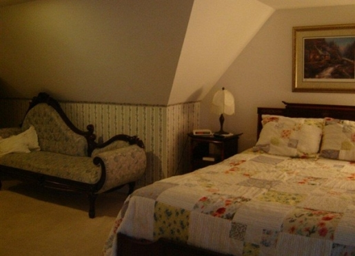 Rose House Inn Bed Amp Breakfast Fayette Alabama
