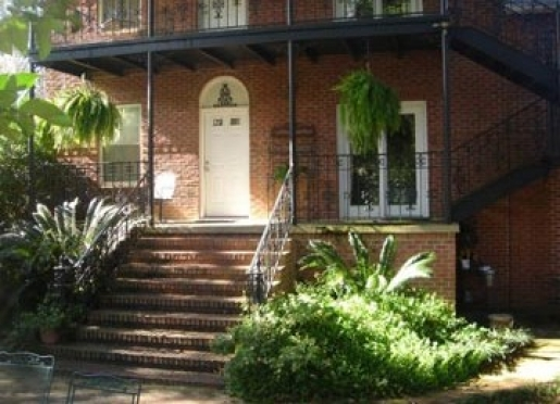 Away at the Bay Bed and Breakfast - Fairhope, Alabama
