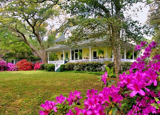 Magnolia Springs Bed and Breakfast - Magnolia Springs, Alabama