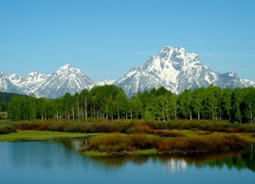Bed and Breakfasts, Inns and Ranches of Wyoming