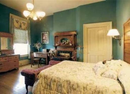 Gateway Bed & Breakfast - Newport, Kentucky