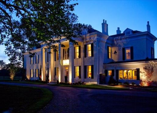 Riverside Inn Bed & Breakfast - Warsaw, Kentucky