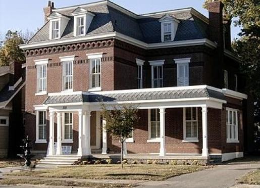 Market Street Inn - Jeffersonville, Indiana