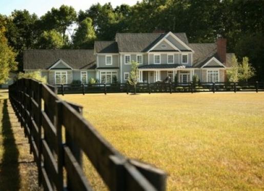 Bluegrass Country Estate - LaGrange, Kentucky