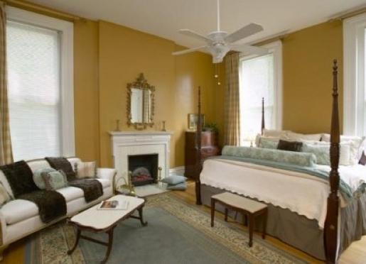 DuPont Mansion Historic Bed & Breakfast - Louisville (Jeffersonville), Kentucky